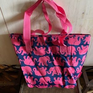Lilly Pulitzer Cooler Tote